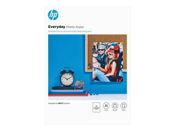 HP  Papier, Folien, Etiketten Q5451A 2