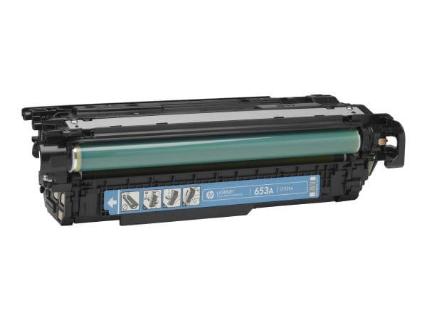 HP  Toner CF331A 2
