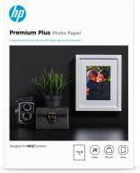HP  Papier, Folien, Etiketten CR676A 4