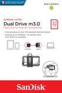 SanDisk Speicherkarten/USB-Sticks SDDD3-032G-G46 2