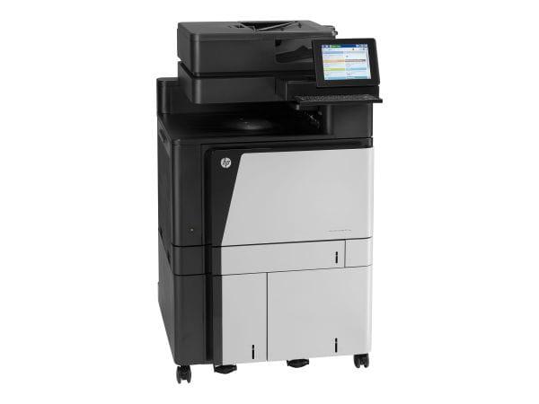 HP  Multifunktionsdrucker A2W76A#B19 3