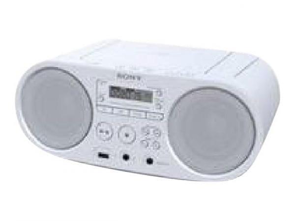 Sony Hifi-Geräte ZSPS50W.CED 2