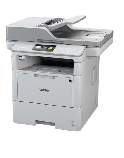 Brother Multifunktionsdrucker DCPL6600DWG1 2