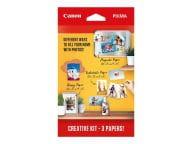 Canon Papier, Folien, Etiketten 3634C003 1