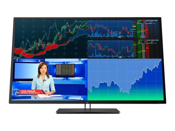 HP  TFT Monitore 1AA85A4#ABB 1