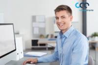 Wir suchen IT Spezialisten und Verkäufer. Unterstützen Sie unser Sales-Team. [Aktuell keine offene Stelle]