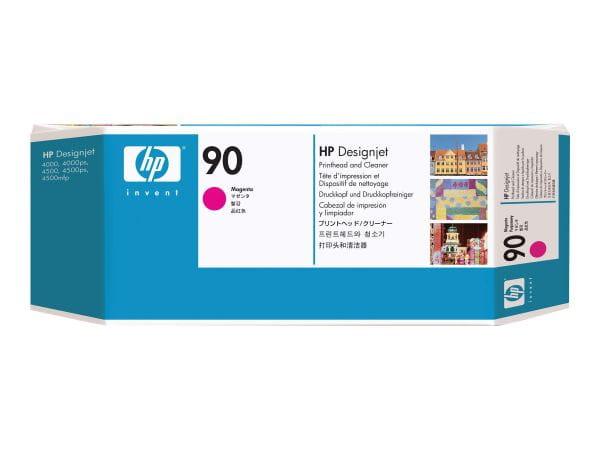 HP  Tintenpatronen C5056A 1