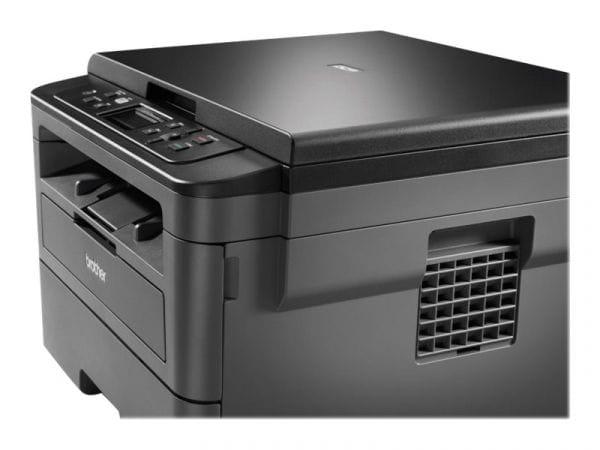 Brother Multifunktionsdrucker DCPL2530DWG1 4