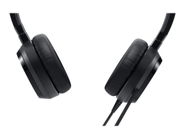 Dell Headsets, Kopfhörer, Lautsprecher. Mikros 520-AAMC 5
