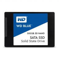 Western Digital (WD) Festplatten WDS500G2B0A 1