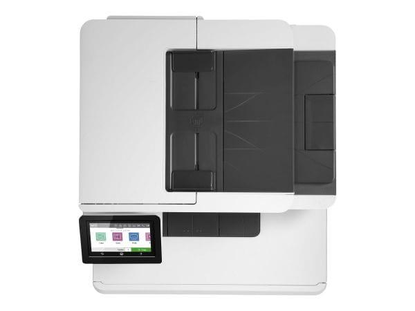 HP  Multifunktionsdrucker W1A78A#B19 3