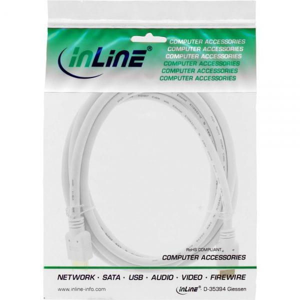 inLine Kabel / Adapter 17502W 1