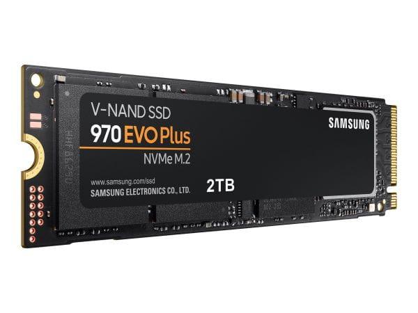 Samsung Festplatten MZ-V7S2T0BW 4