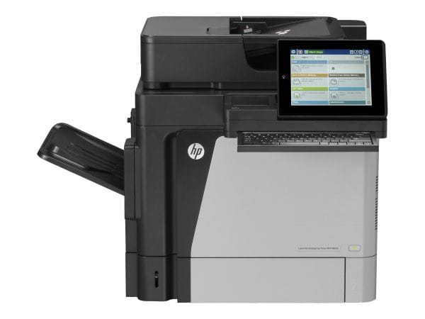 HP  Multifunktionsdrucker P7Z47A#B19 5