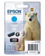 Epson Tintenpatronen C13T26124012 1