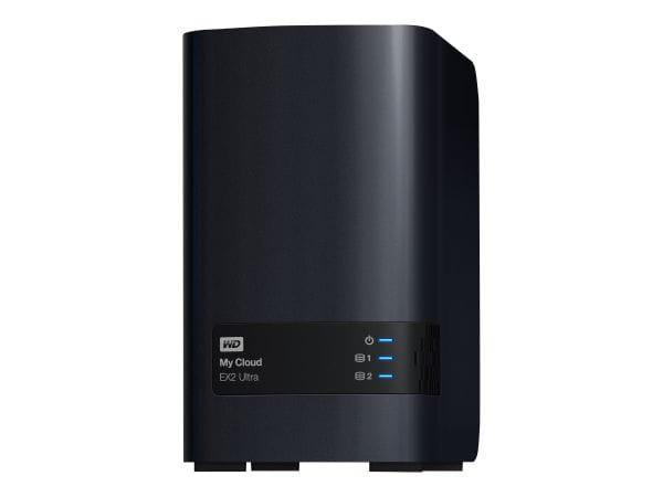 Western Digital (WD) Storage Systeme WDBVBZ0160JCH-EESN 5