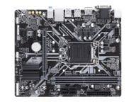 Gigabyte Mainboards H310M S2H 1