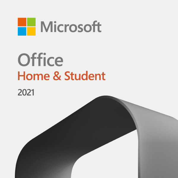 Office Home and Student 2021 - ESD Multilingual