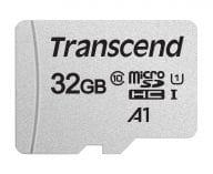 Transcend Speicherkarten/USB-Sticks TS32GUSD300S 1