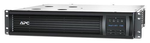 APC Stromversorgung (USV) SMT1500RMI2U 5