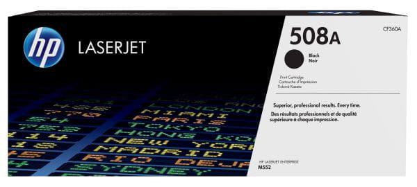 HP  Toner CF360A 1