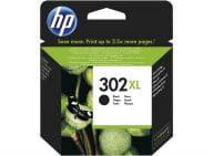 HP  Tintenpatronen F6U68AE#301 1