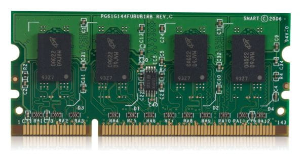 HP  Speicherbausteine CF306A 1