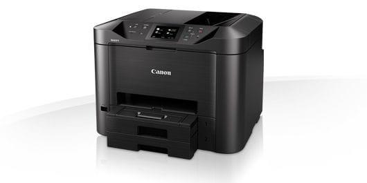 Canon Multifunktionsdrucker 0971C026 2