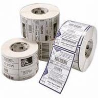 Zebra Papier, Folien, Etiketten 76056 1
