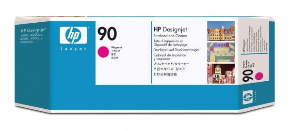 HP  Tintenpatronen C5056A 3