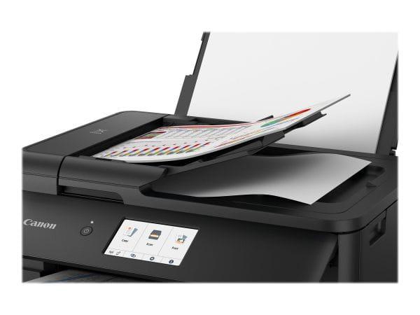 Canon Multifunktionsdrucker 2988C006 3