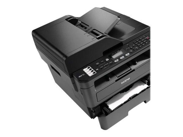 Brother Multifunktionsdrucker MFC-L2710DW 3