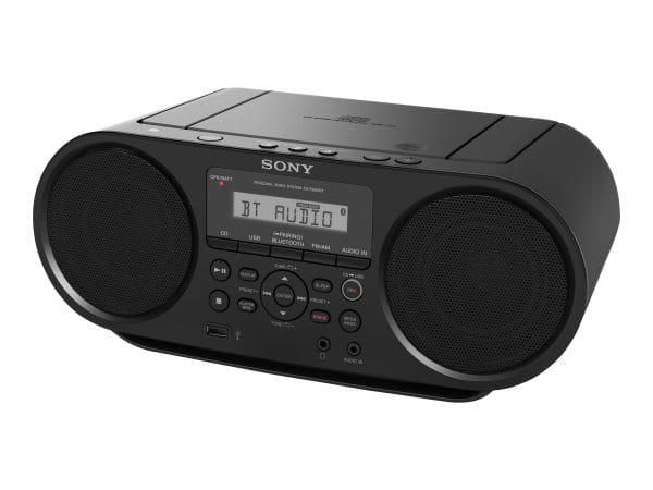 Sony Hifi-Geräte ZSRS60BT.CED 1