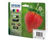 Epson Tintenpatronen C13T29964012 1