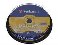 Verbatim Optische Speichermedien 43488 1