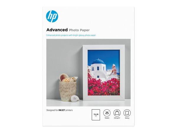 HP  Papier, Folien, Etiketten Q8696A 3