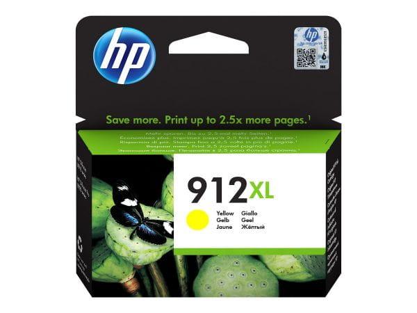 HP  Tintenpatronen 3YL83AE#BGX 1