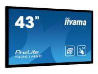 Iiyama TFT Monitore T4361MSC-B1 3