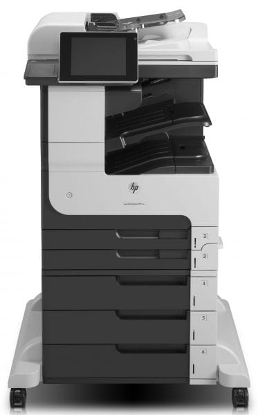 HP  Multifunktionsdrucker CF068A#B19 1