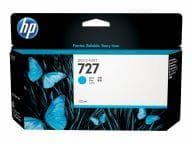 HP  Tintenpatronen B3P19A 2