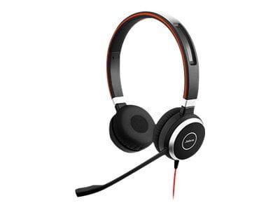 Jabra Headsets, Kopfhörer, Lautsprecher. Mikros 6399-823-109 5