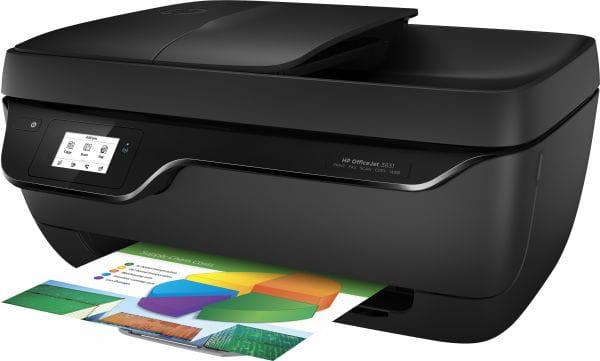 HP  Multifunktionsdrucker K7V45B#629 4