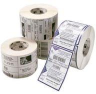 Zebra Papier, Folien, Etiketten SAMPLE25345R 1