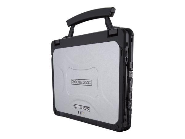 Panasonic Tablets CF-20G0205TG 4