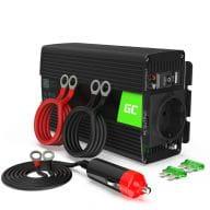 Green Cell Stromversorgung (USV) INV14 1