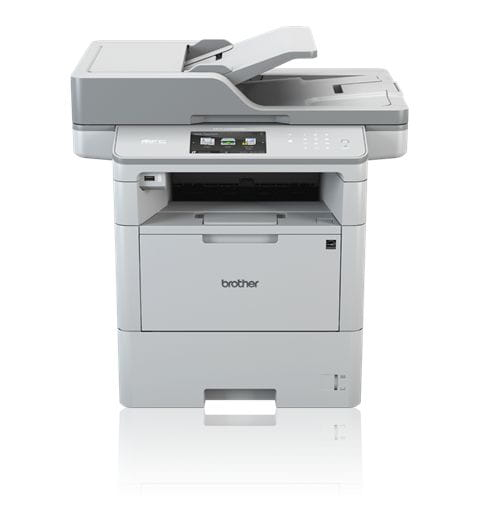 Brother Multifunktionsdrucker MFCL6900DWG1 5