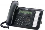 Panasonic Telefone KX-NT543NE-B 1