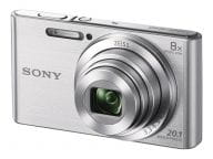 Sony Digitalkameras DSCW830S.CE3 1