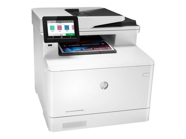 HP  Multifunktionsdrucker W1A79A#B19 4