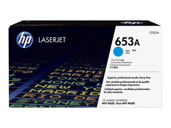HP  Toner CF321A 1